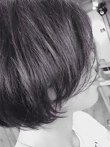 ルーズボブ|opa hair styleのヘアスタイル