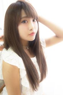 大人ヴィンテージロング☆ flare -心-のヘアスタイル