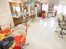 美容室 TBK 野方店  | ビヨウシツティービーケーノガタテン  のイメージ