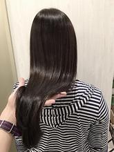 さら艶トリートメント|Nico-Huluのヘアスタイル