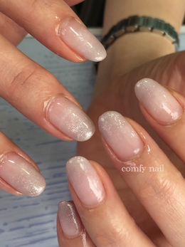 ハンドジェル|Nail&Hair comfy nailのネイル