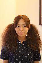ツイストスパイラル|Cuoreのヘアスタイル