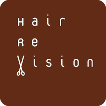 Hair Re Vision  | ヘアー レ・ヴィジョン  のロゴ
