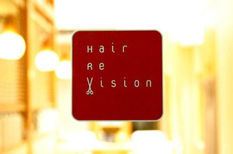 Hair Re Vision