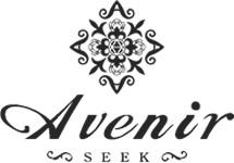 Avenir SEEK -Eyelash-  | アヴニール シーク -アイラッシュ-  のロゴ