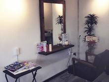 hair esthetics salon trans  | ヘアー エステ サロン トランス  のイメージ