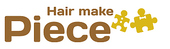 Hair make Piece -Eyelash- ヘアメイクピース -アイラッシュ-