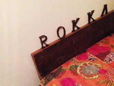 Beauty room Rokka