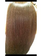 ヘアエステ2回目|髪質改善ヘアエステサロン memoriaのヘアスタイル