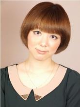 レトロクラシカル|髪質改善ヘアエステサロン memoriaのヘアスタイル