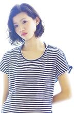 シェープボブ|Decollage 和田 昌樹のヘアスタイル