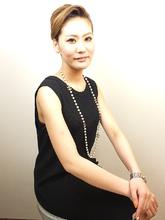フォーマルセット|美容室 Bonds 木村 誠のヘアスタイル