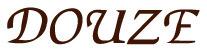 DOUZE  | ドゥーズ  のロゴ