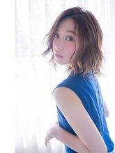 エレガンススタイル|ojiko.のヘアスタイル