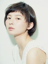 ☆ マッシュボブ ☆|anteprimaのヘアスタイル