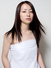 ☆ ストレート ☆|anteprimaのヘアスタイル