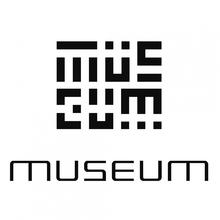MUSEUM  | ミュージアム  のロゴ