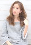 ■MUSEUM■シアーべジュ♪ロング16SSスタイル★
