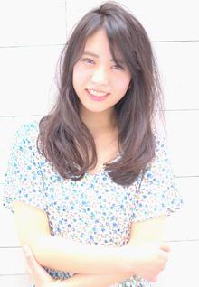 ★MUSEUM★大人系ロング 6 三村昇|MUSEUMのヘアスタイル