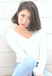 ★MUSEUM★大人系ボブ 10 三村昇