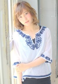 ■MUSEUM■ラフカールのレイヤースタイル☆3