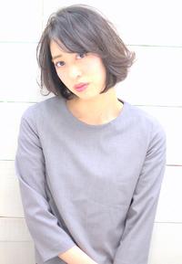 ★MUSEUM★大人系ボブ 12 三村昇