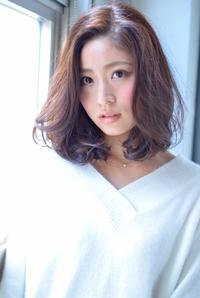 ★MUSEUM★外国人風ロブ 1 三村昇