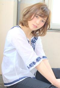 ■MUSEUM■ラフカールのレイヤースタイル☆4