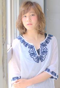 ■MUSEUM■ラフカールのレイヤースタイル☆2