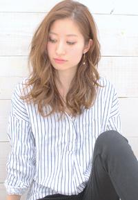 ■MUSEUM■アンニュイカール耳かけロング★2