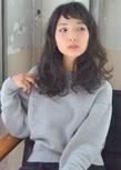 ■MUSEUM■黒髪ロング