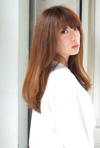 ■MUSEUM■TOKIOトリートメント☆サラ艶ロング