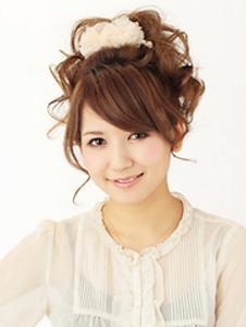 ポニーテール|bat hair 渋谷のヘアスタイル