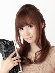 パーティ|bat hair 渋谷のヘアスタイル
