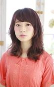 ルーズパーマにピンクアッシュ|Lauburu 渋谷 bat hairのヘアスタイル