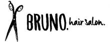 BRUNO. hair salon  | ブルーノ ヘアサロン  のロゴ