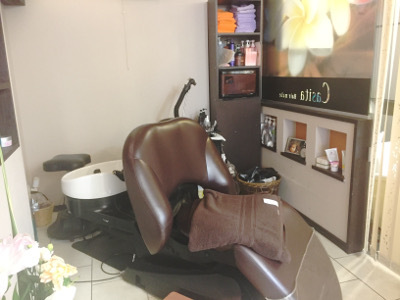 hair make Casita -Esthe-