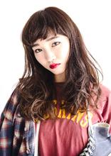CiNEMA 2015A/W ウォッシュレイヤー|CiNEMA daikanyamaのヘアスタイル