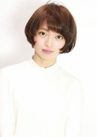 CiNEMA 2015S/S ヨコユレマッシュ