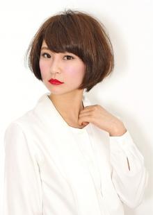 コイスルボブ|9Pのヘアスタイル
