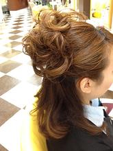 ATELIER 2,23 sante 2|ATELIER 2.23 santeのヘアスタイル