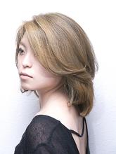 クールスタイル|Ineedのヘアスタイル