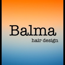 Balma hair design  | バルマ ヘア デザイン  のロゴ
