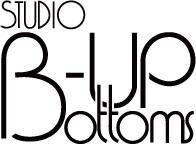 Bottoms UP  | ボトムズ アップ  のロゴ
