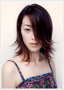 クール×大人|Hair make APPYのヘアスタイル
