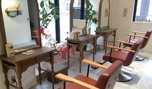 LUTIE hair care lounge  | ルティエ ヘア ケア ラウンジ  のイメージ
