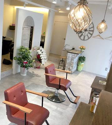 LUTIE hair care lounge