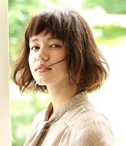 Style10 LUTIE hair care loungeのヘアスタイル