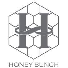 HONEY BUNCH  | ハニーバンチ  のロゴ