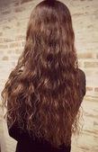 ロングパーマ|HONEY BUNCHのヘアスタイル